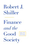 Finance And The Good Society New In Paperback