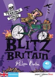 Blitz Britain - Ebook