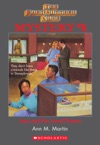 The Baby-Sitters Club Mystery 8 Jessi And The Jewel Thieves