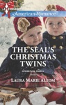 The SEALs Christmas Twins