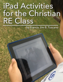 iPad Activities for the Christian RE Class