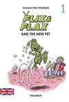 Flix  Flax 1 Flix  Flax And The New Pet
