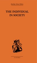 The Individual In Society: Papers On Adam Smith