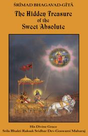 Srimad Bhagavad-gita book