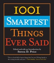 Download 1001 Smartest Things Ever Said
