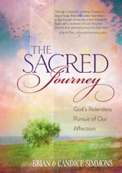 The Sacred Journey (The Passion Translation)