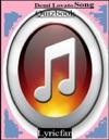 Demi Lovato Song Quizbook