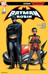 Batman And Robin 2009 - 2011 1
