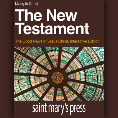 The New Testament - Margaret Nutting Ralph, PhD book