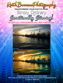 Transforming Your Photos From Simply Ordinary To Sensationally Stunning