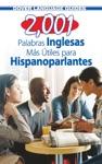 2001 Palabras Inglesas Mas Utiles Para Hispanoparlantes