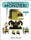 My Teacher Is A Monster No I Am Not