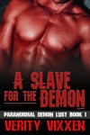 A Slave For The Demon