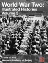 World War Two Illustrated Histories