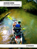 Jackson Kayak With Caney Fork Outdoors