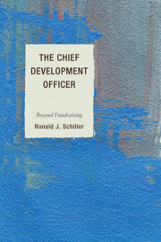 The Chief Development Officer book