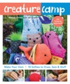 Creature Camp Fixed Layout Format
