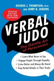 Verbal Judo Second Edition