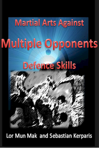 Martial Arts against Multiple Opponents Book Review