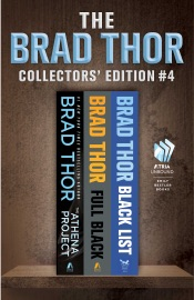 Brad Thor Collectors' Edition #4 PDF Download