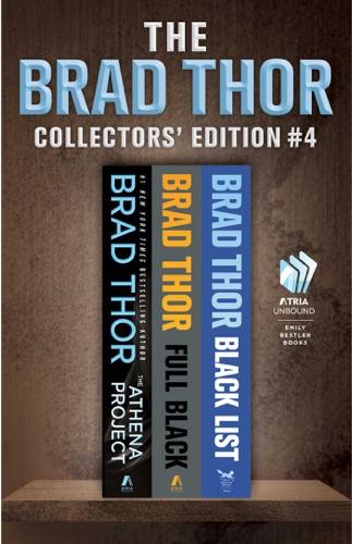 Brad Thor - Brad Thor Collectors' Edition #4