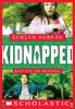 Gordon Korman - Kidnapped #1: The Abduction artwork