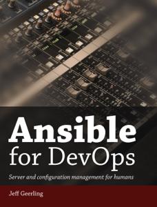 Ansible for DevOps - Jeff Geerling