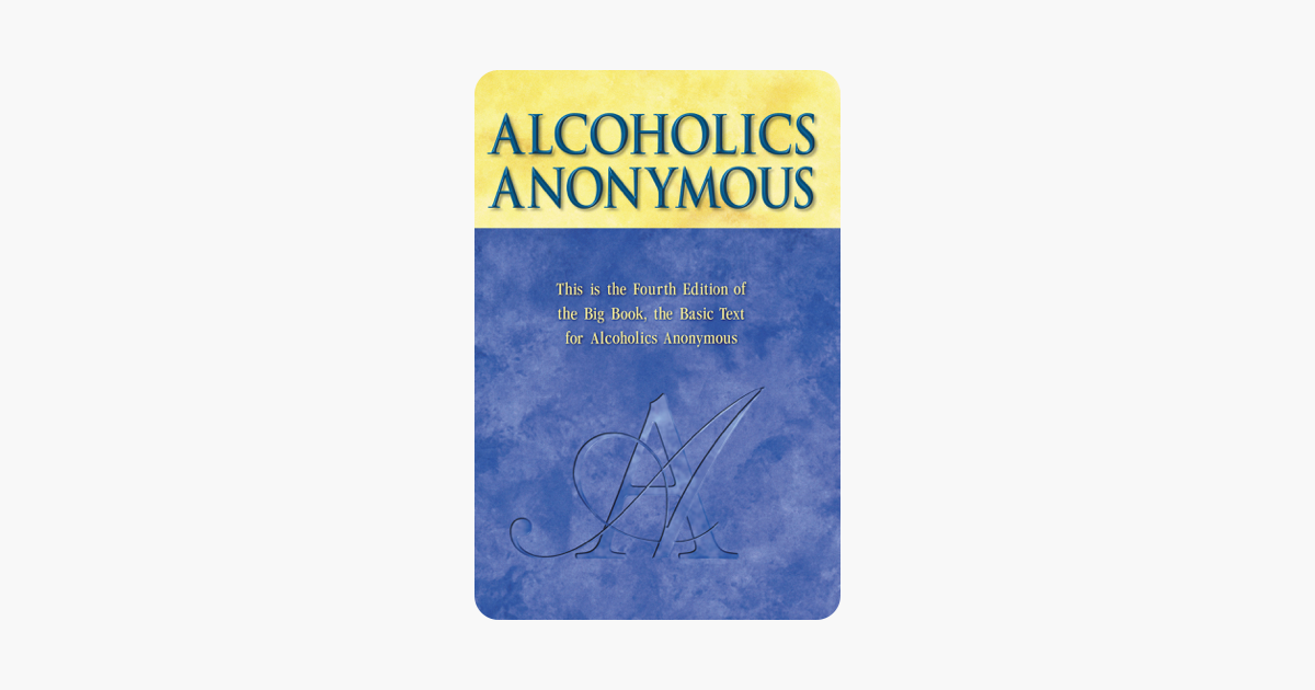 Alcoholics Anonymous - AA World Services, Inc.