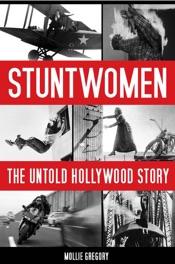 Stuntwomen