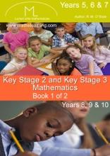 Key Stage 2 and Key Stage 3 Mathematics