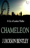 Chameleon: A City of London Thriller