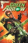 Green Arrow 2011-  1