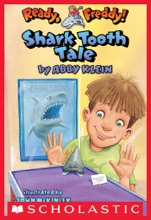 Ready, Freddy! #9: Shark Tooth Tale