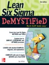 Lean Six Sigma Demystified Second Edition
