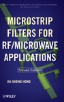 Microstrip Filters For RF  Microwave Applications