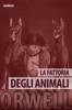 George Orwell - La fattoria degli animali artwork