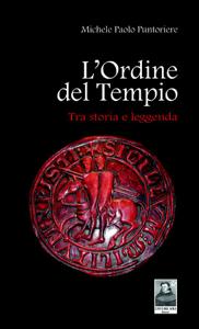 L'Ordine del Tempio Libro Cover