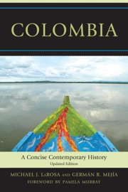 Colombia Enhanced Edition