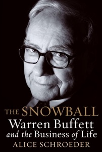 The Snowball Book Cover