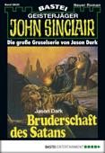 John Sinclair Gespensterkrimi - Folge 20