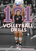 101 Volleyball Drills (Second Edition)