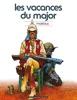Mœbius : Les Vacances Du Major