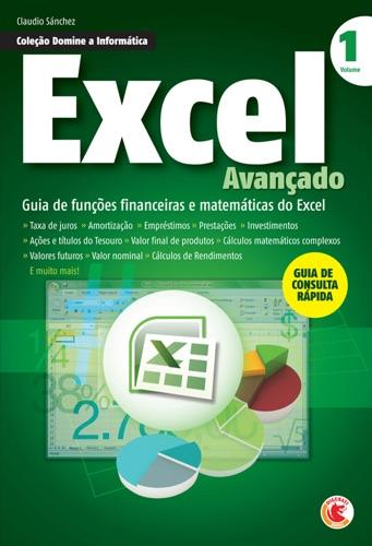Excel avançado: Volume 1