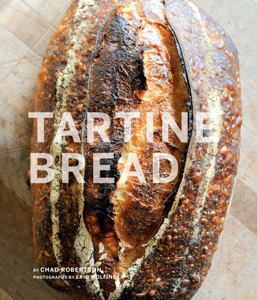 Tartine Bread Boekomslag