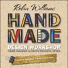 Robin Williams Handmade Design Workshop Create Handmade Elements For Digital Design