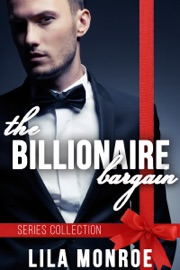 The Billionaire Bargain Series Collection PDF Download