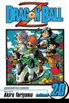Dragon Ball Z Vol 20