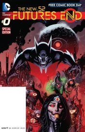 Download The New 52: Futures End FCBD Special Edition #0