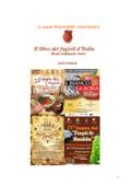 Libro dei fagioli d'Italia  (sud e isole)