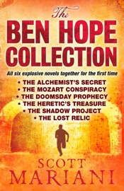 The Ben Hope Collection PDF Download